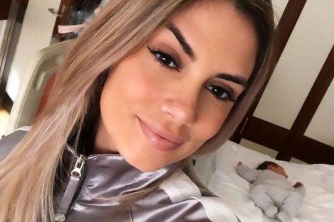 Liliana Filipa Santi Liliana Filipa Está A Ser Arrasada Nas Redes Sociais: &Quot;Não Disse Nada De Jeito&Quot;