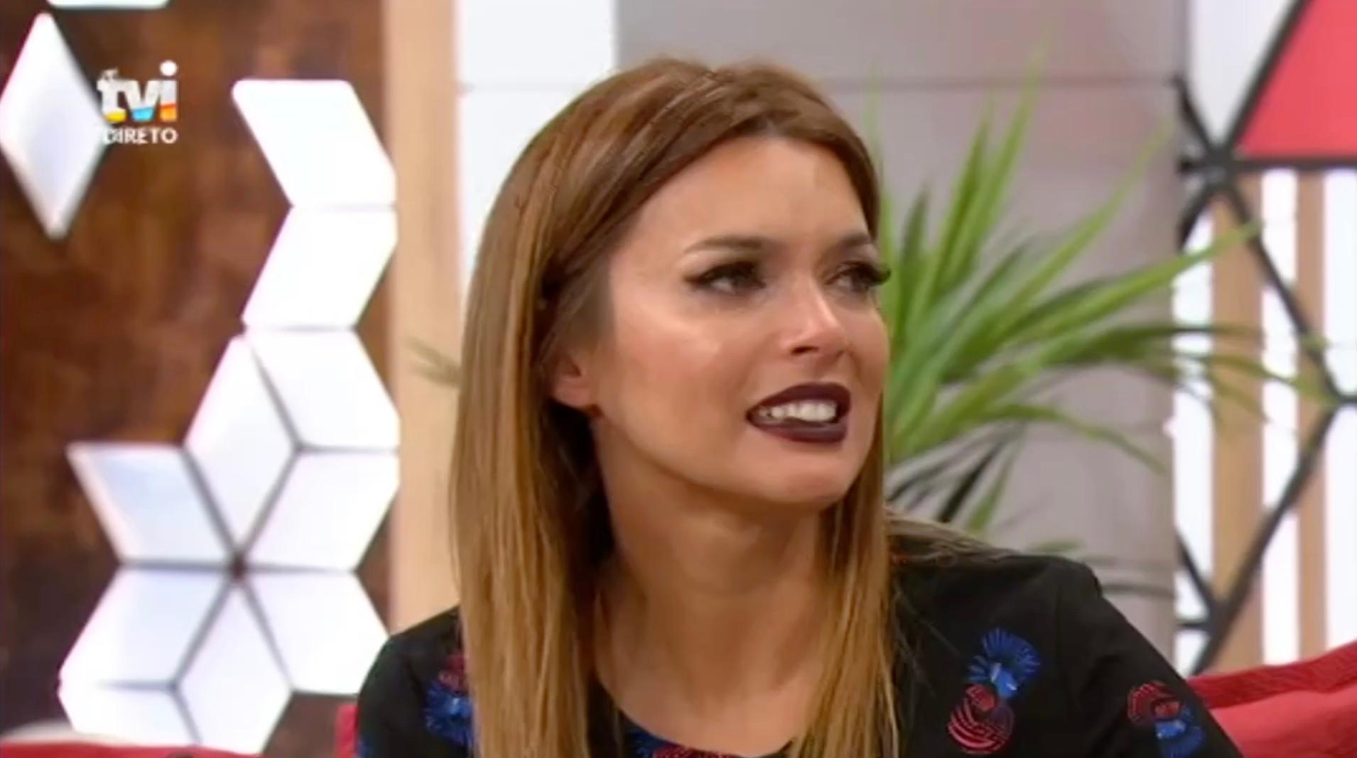 Maria Cerqueira Gomes Ex-Companheiro De Maria Cerqueira Gomes Tem Uma Nova Namorada