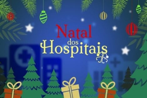 Natal Dos Hospitais Já Há Data Para A Transmissão Do 'Natal Dos Hospitais' Na Rtp1