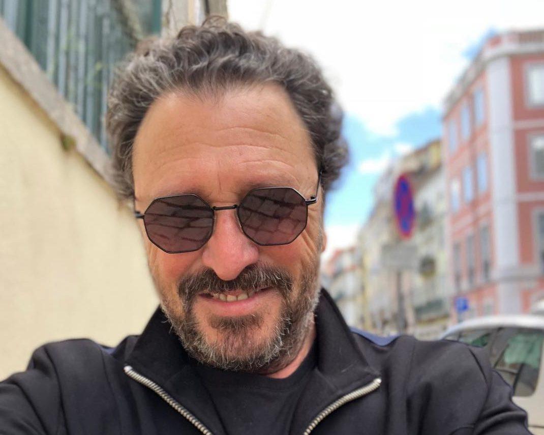 Oficialfernandoluis E1577460073121 Fernando Luís Faz Balanço De 2019: &Quot;Foi Um Ano Excelente&Quot;