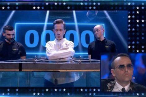 Pedro Volta 'Got Talent'. Concorrente Sofre Paragem Cardiorrespiratória No Palco