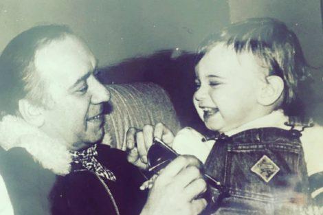 Raul Solnado Joana Solnado Joana Solnado Recorda O Avô Raul Solnado: &Quot;É Uma Pessoa Inesquecível&Quot;