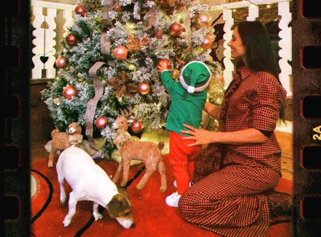 Rita Pereira Lono 1 Rita Pereira Revela Detalhes Do Primeiro Natal Do Filho: &Quot;Foi Lindo E Inesquecível&Quot;
