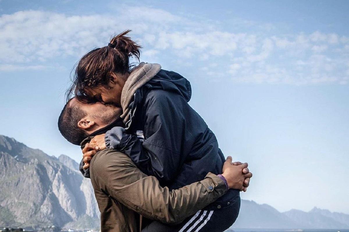 Sara Matos Pedro Parabéns, Pedro Teixeira! Sara Matos Declara-Se Ao Namorado Em Dia De Aniversário