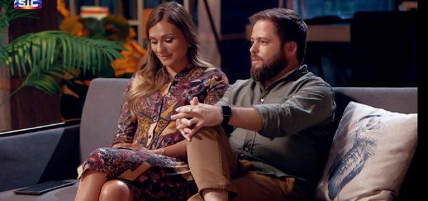 Tatiana E Bruno Conheça As Decisões Da Última Cerimónia De Compromisso De 'Casados'