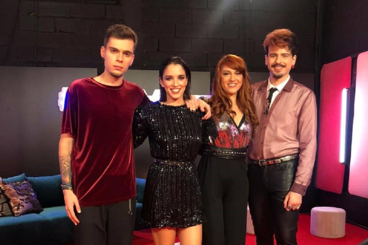 The Voice Equipa Marisa Liz The Voice! Marisa Liz Muito Criticada Após Afastamento De Catarina Pereira