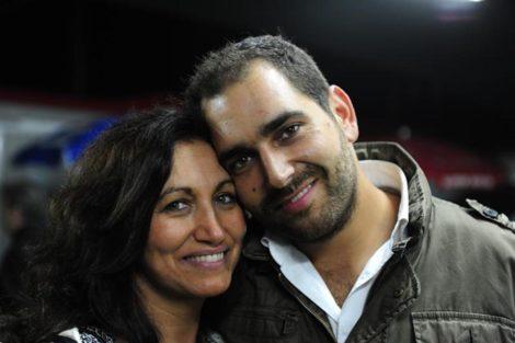 Judite Coelho Marco Rodrigues Morreu A Mãe De Marco Rodrigues
