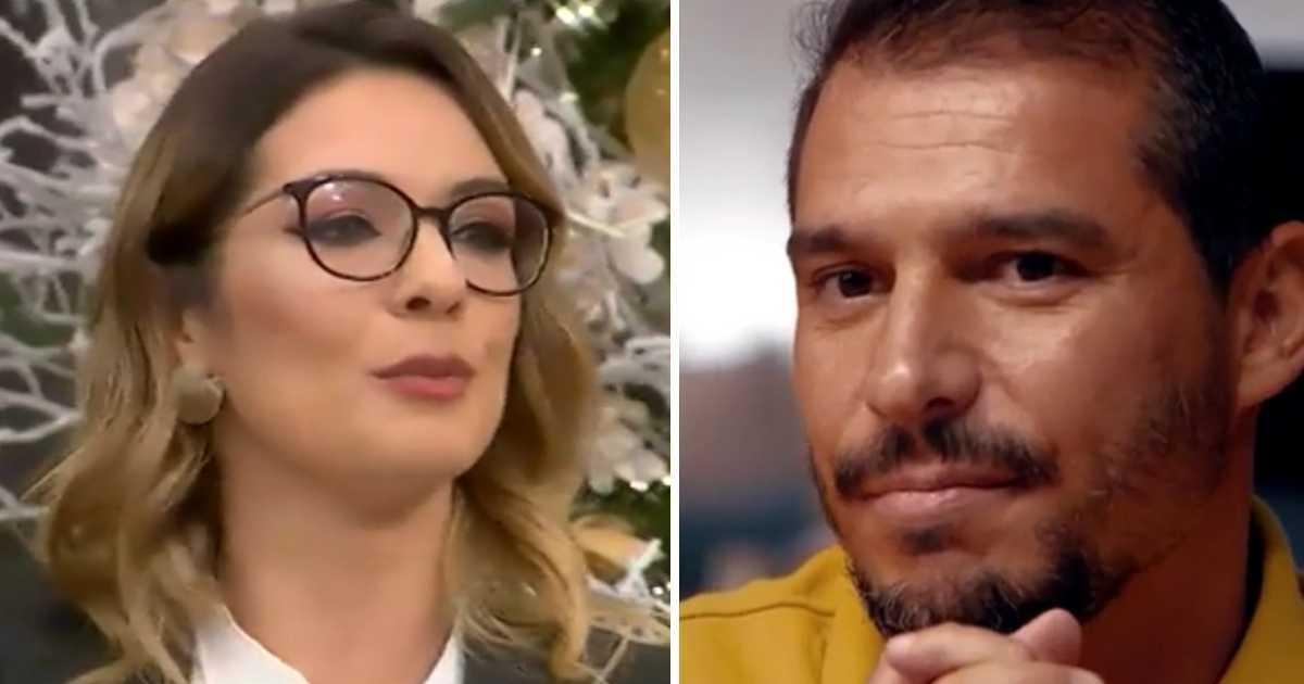 Liliana Oliveira Sobre Pedro Pé Curto Casados! Liliana Admite Ter Sido Responsável Pelo Fim Do Casamento Com Pedro