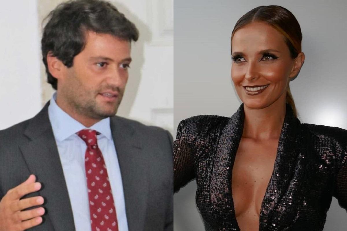 Andre Ventura Cristina Ferreira &Quot;Medroso&Quot;! André Ventura Critica Cristina Por Não O Convidar Para O 'Programa'