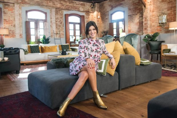 Andreia Rodrigues Amigos Improvaveis Andreia Rodrigues Promete: &Quot;Domingo Abrem-Se Horizontes Para O Que De Melhor Temos!&Quot;