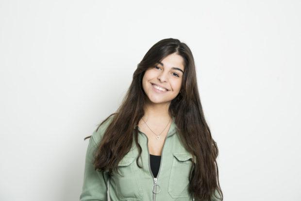 Barbara Gomes Amigos Improvaveis Amigos Improváveis. Conheça Os Jovens Que Vão Participar