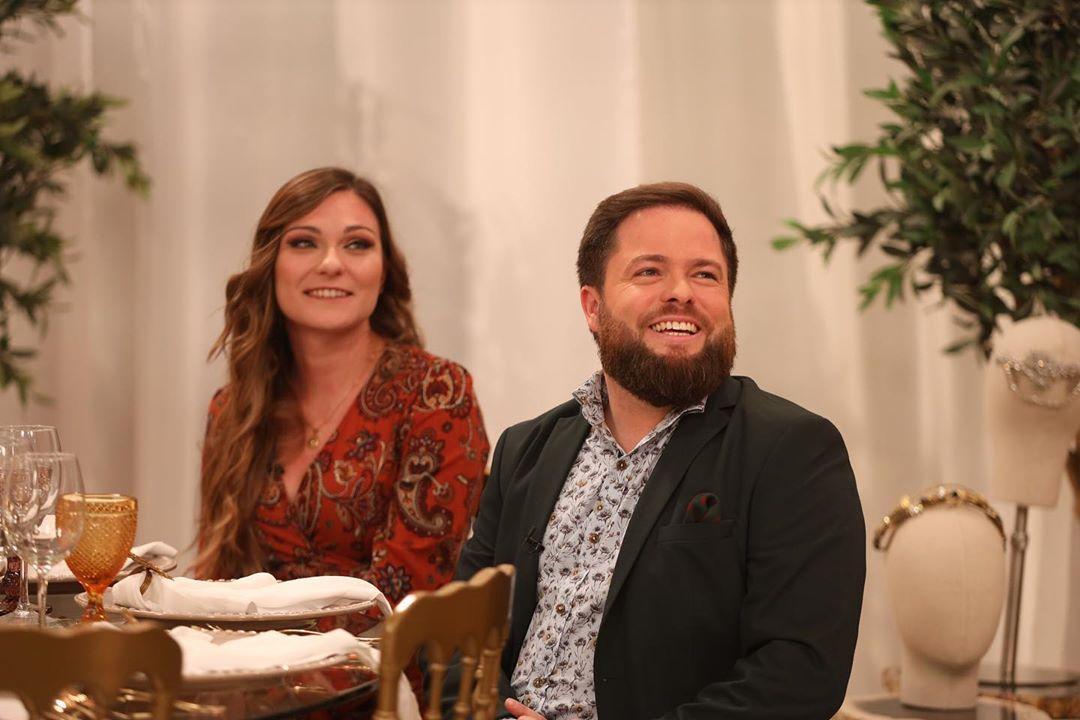 casados tatiana bruno Casados! Bruno e Tatiana anunciam divórcio em direto no programa de Cristina Ferreira