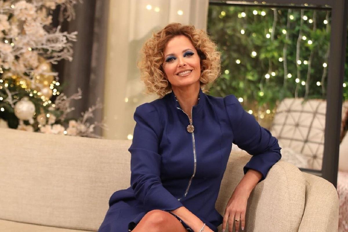 Cristina Ferreira 2 Após Look Polémico, Cristina Ferreira Volta A Ser Elogiada Pelos Fãs