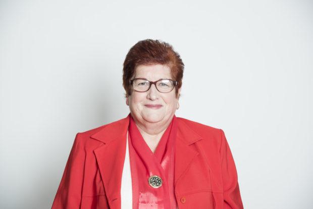 Fernanda Pereira Amigos Improvaveis Amigos Improváveis. Conheça Os Seniores Que Vão Participar