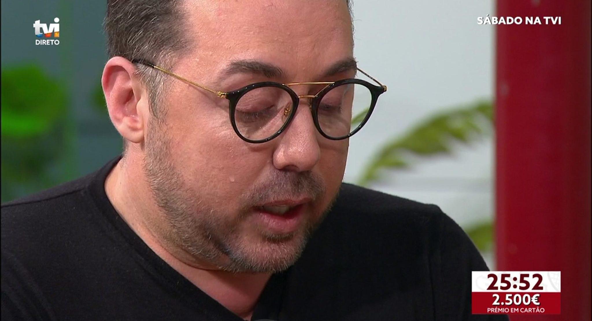 Flavio Furtado Scaled E1578824894902 Flávio Furtado Chora Com Surpresa Em Direto Na Tvi