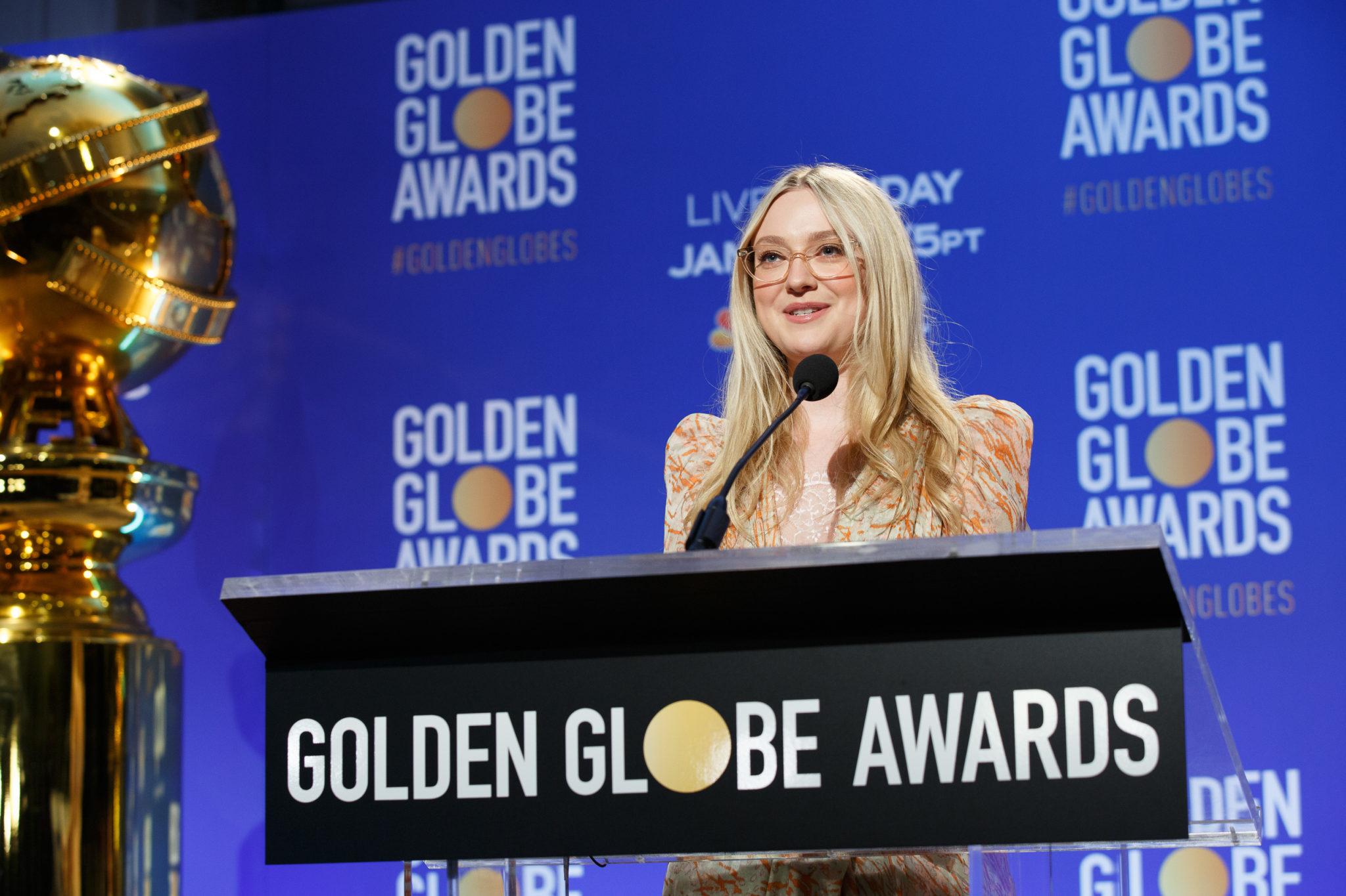 Golden Clobes Awards Scaled Saiba Onde Ver A Cerimónia Dos Globos De Ouro 2020