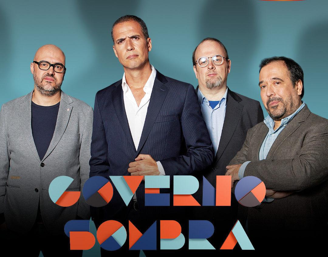 Governo Sombra rende milhares de euros – A Televisão
