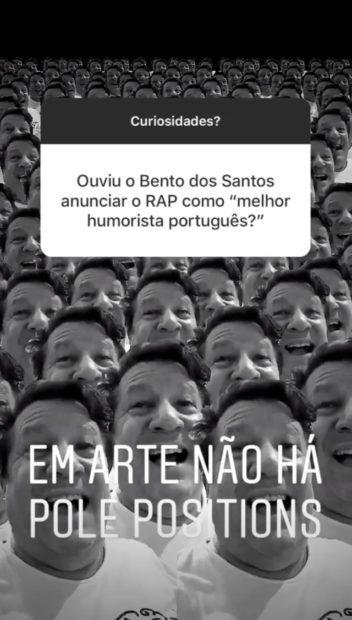 Herman Jose Ricardo Araujo Pereira Ricardo Araújo Pereira &Quot;O Melhor Humorista Português&Quot;? Herman José Reage