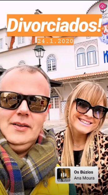 Hugo E Ines 'Casados À Primeira Vista'. Hugo E Inês Anunciam Divórcio