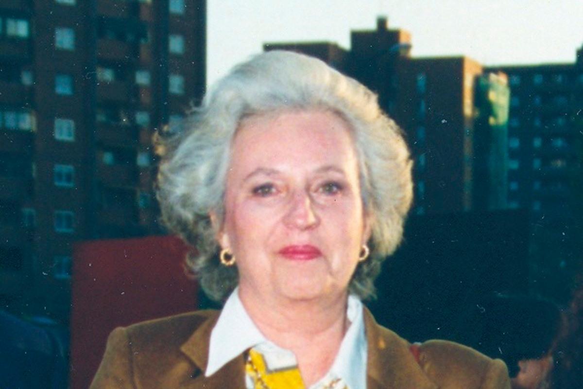 infanta pilar Morreu irmã do rei emérito Juan Carlos de Espanha
