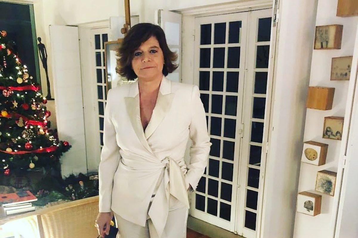 Julia Pinheiro E1577883116872 Júlia Pinheiro Anuncia Novidade Muito Especial Aos Fãs