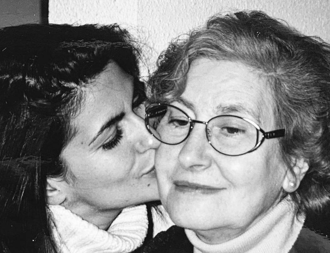 Liliana Campos Mae E1579708362976 Liliana Campos Recorda A Mãe: &Quot;Esta Dor Não Passará Nunca&Quot;