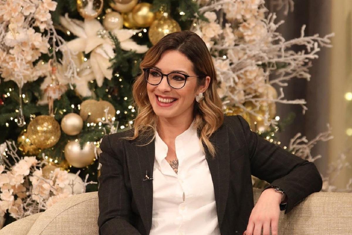 Liliana Oliveira 2 Liliana Oliveira Faz Balanço Após Entrevista A Cristina Ferreira