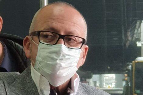 Manuel Luis Goucha 3 E1580429871324 Goucha Defende-Se Após Ser Criticado Por Utilizar Máscara De Proteção