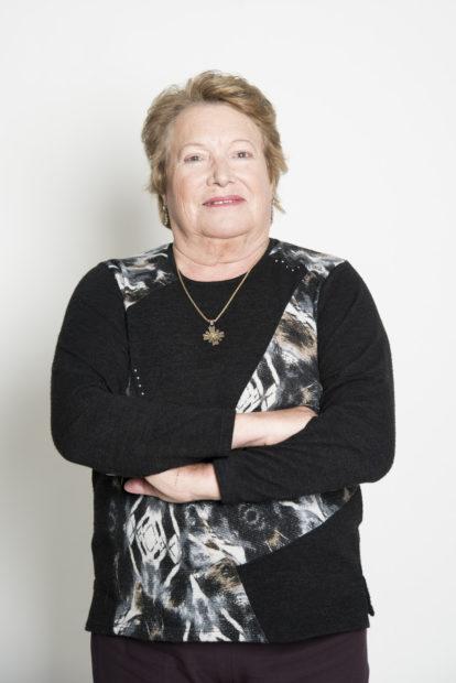 Maria Lina Mourao Amigos Improvaveis Amigos Improváveis. Conheça Os Seniores Que Vão Participar