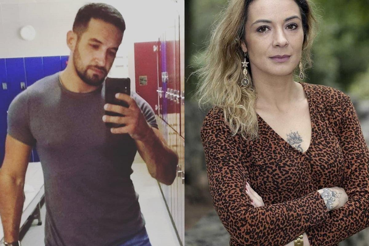 Mario Gonçalves Homem Da Aliança Liliana Oliveira Inês De 'Agricultor' Manda Farpas A Liliana De 'Casados': &Quot;Estávamos Preparados Para A Maldade&Quot;