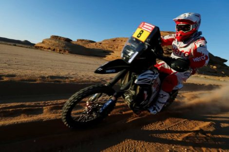 Paulo Goncalves Paulo Gonçalves Morre Durante Etapa Do Dakar 2020