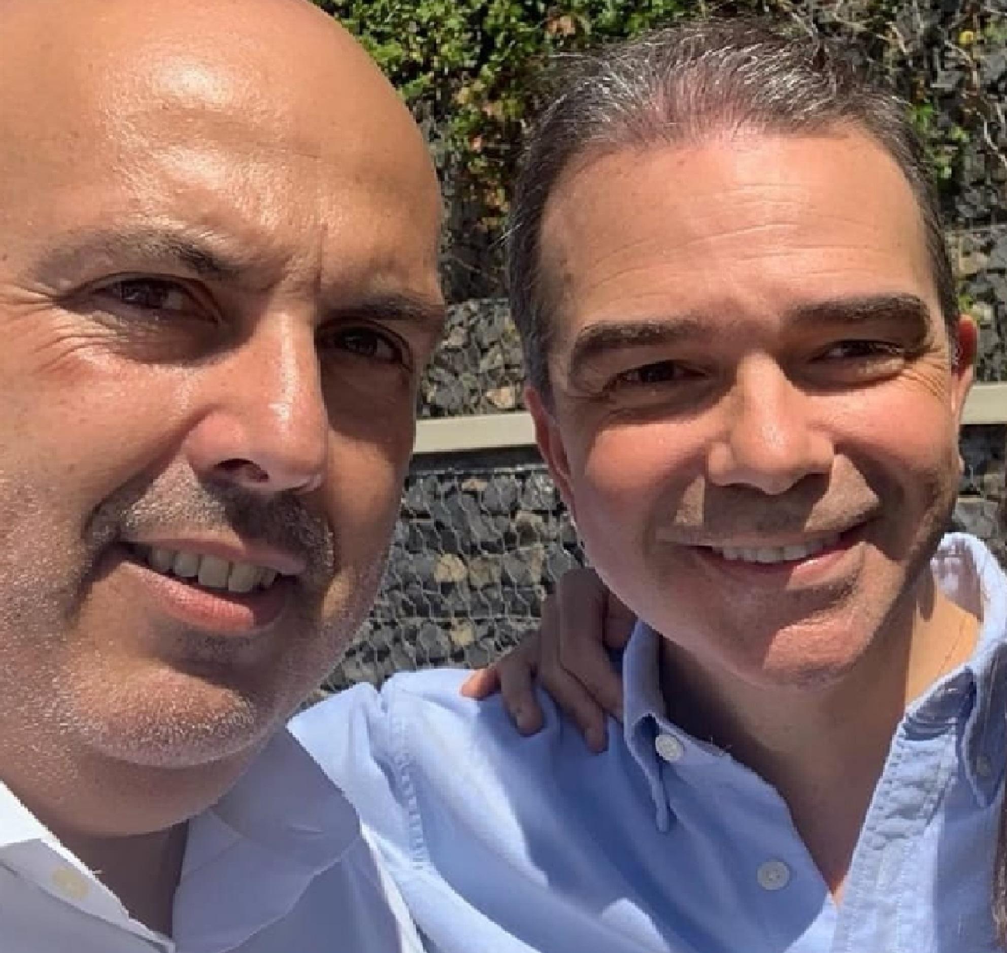 Pedro Sousa 1 Mudanças No Canal 11! Ex-Comentador Da Tvi É O Novo Diretor