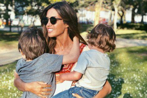 Sara Carbonero 1 E1578092135879 Sara Carbonero Assinala Aniversário Do Filho: &Quot;Obrigada Por Me Elegeres&Quot;