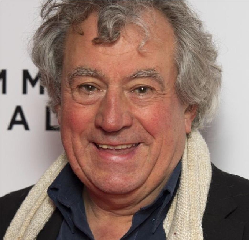 terry jones 2 Morreu o ator e encenador Terry Jones, um dos membros dos Monty Python