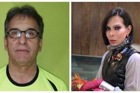 Zeze Camarinha E José Castelo Branco