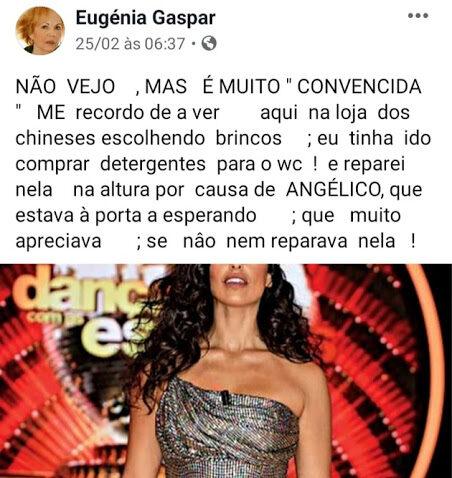 Avo de Sara Norte arrasa Rita Pereira e1582832197377