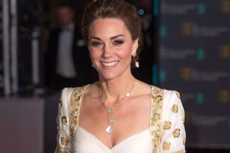 Kate Middleton e1580680037635 Kate Middleton prepara entrevista para revelar a verdade sobre relação com Meghan Markle