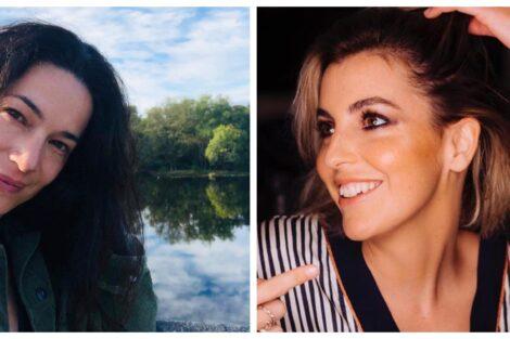 Paula Neves E Jessica Athayde Paula Neves E Jessica Athayde Beijam-Se Na Boca E Diogo Amaral Reage
