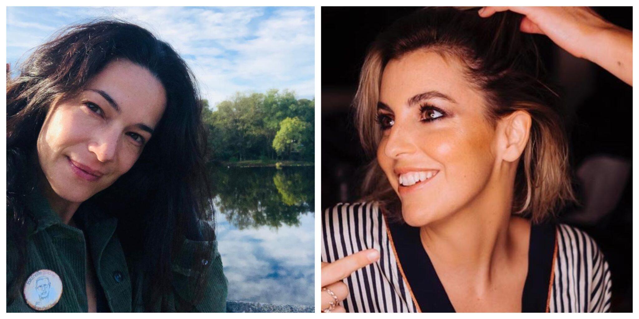 Paula Neves E Jessica Athayde Scaled Paula Neves E Jessica Athayde Beijam-Se Na Boca E Diogo Amaral Reage
