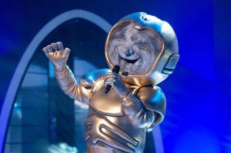 A Mascara Astronauta E1582495844560 A Mascara. Saiba Quem É O Astronauta