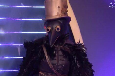 a mascara corvo scaled e1582496475932 A Mascara. Corvo é desmascarado!