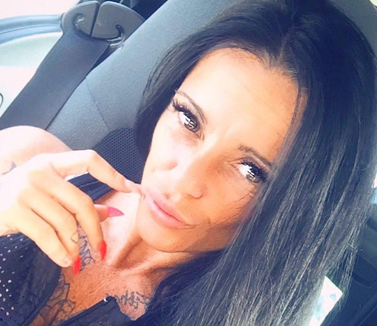 Andreia Leal Andreia Leal Denuncia 'Ex' E Lança Apelo