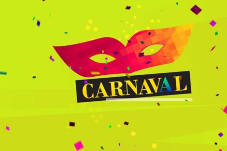 Carnaval Rtp1 Percorre O País Em Direto Este Carnaval