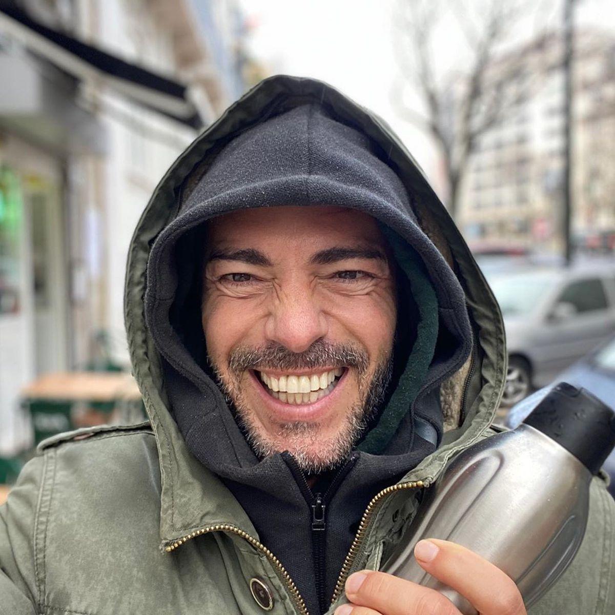 Claudio Ramos 5 Cláudio Ramos Quebra Rotina: &Quot;Apeteceu-Me Sentir O Dia Acordar&Quot;