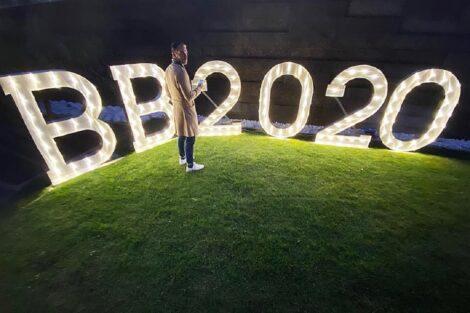 """claudio ramos big brother Oficial! Conheça a data de estreia e todos os pormenores do """"BB2020"""""""