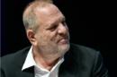 Harvey Weinstein Harvey Weinstein Está Infetado Com O Novo Coronavírus