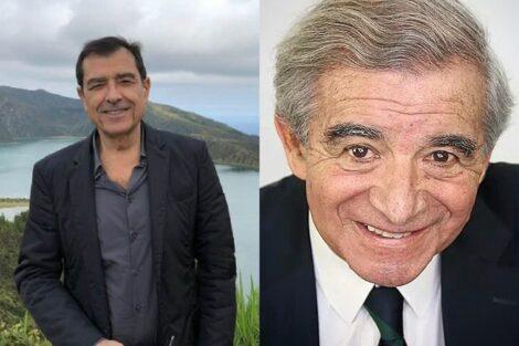 jose eduardo moniz toze martinho Após briga há dois anos, José Eduardo Moniz lamenta morte de Tozé Martinho