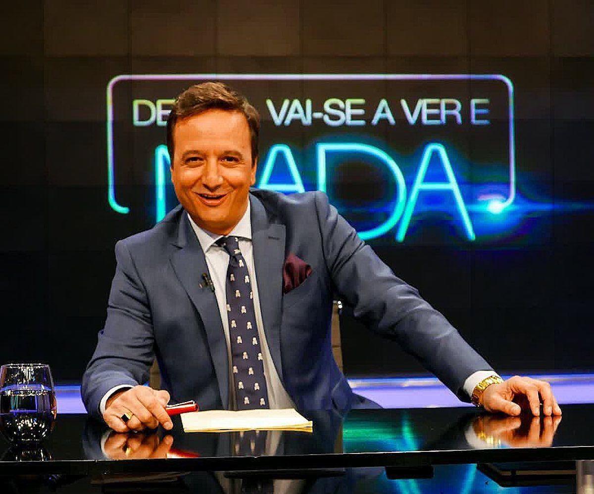 Jose Pedro Vasconcelos E1582327253382 Zé Pedro Vasconcelos Deixa Sentida Mensagem Ao Irmão: &Quot;É Médico Em Espanha&Quot;