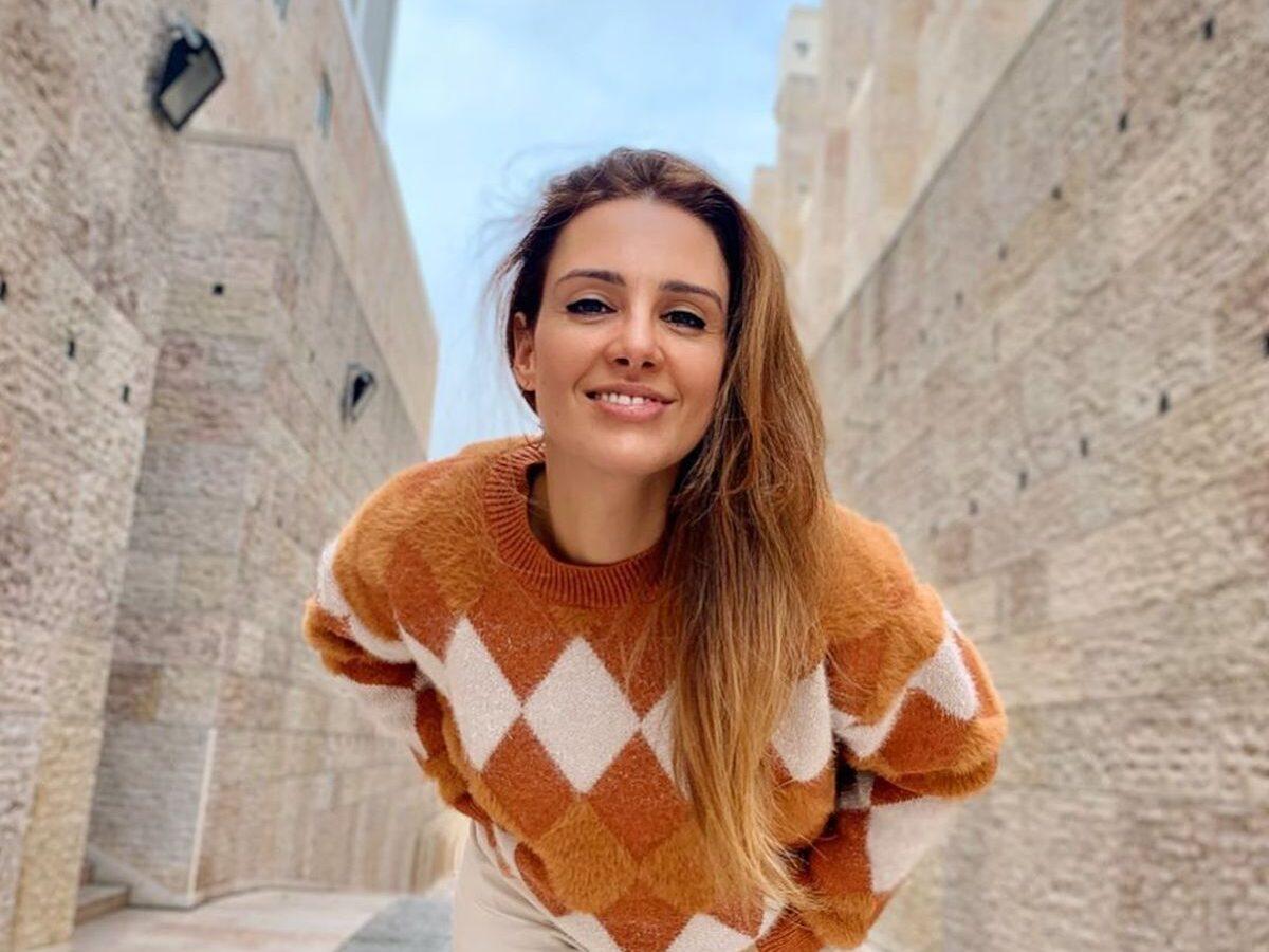 Marta Andrino E1580670649253 Marta Andrino Recebe Presente Especial Vindo Das &Quot;Arrumações&Quot;