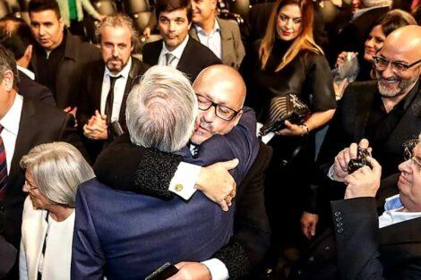 """mlgoucha 83533460 854398551678265 1126309642305023579 n Goucha elogia Júlio Isidro: """"Este senhor continua a 'dar cartas' e a não facilitar"""""""